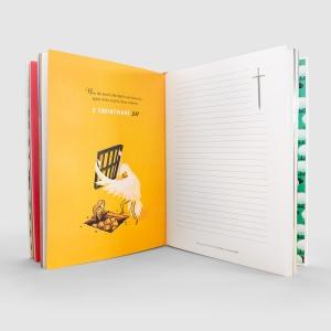 Illustrated Journal-Trinity