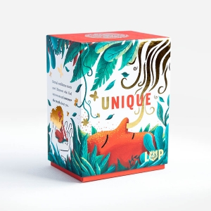 Unique Illustrated Bible Verse Gift Box