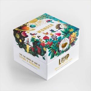Wonder Box -NKJV