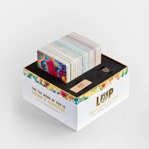 Wonder Box -ESV
